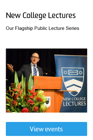 New College Lectures